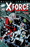 X-Force Vol 1 127