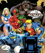 Avengers (Earth-9904) from Avengers Forever Vol 1 5 0002