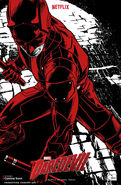 Marvel's Daredevil poster 009