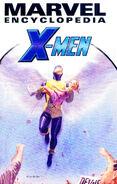 Marvel Encyclopedia Vol 1 X-Men Variant 2