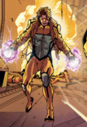 Remy LeBeau (Earth-616) from All-New X-Factor Vol 1 1 02