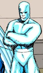 Robert Drake (Earth-928) X-Men 2099 Vol 1 8