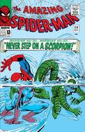Amazing Spider-Man Vol 1 29