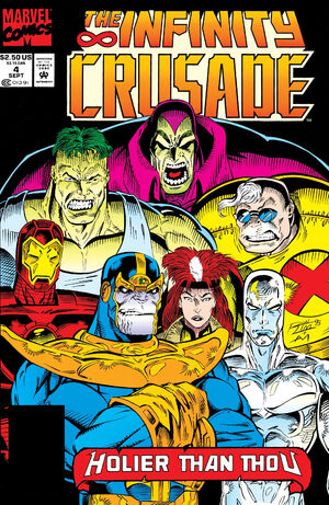 Infinity Crusade Vol 1 4