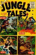 Jungle Tales Vol 1 7