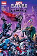 Marvel Future Fight Vol 1 1