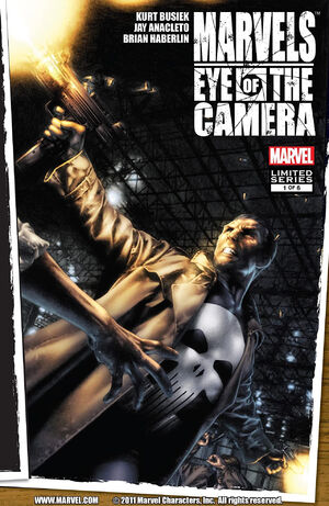 Marvels - Eye of the Camera Vol 1 3