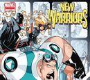 New Warriors Vol 3 1