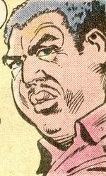 Peter Grunter (Earth-616) from Daredevil Vol 1 183 001