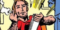 Morton Kribbee (Earth-616)