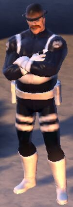 Timothy Dugan (Earth-TRN258) from Marvel Heroes (video game) 001
