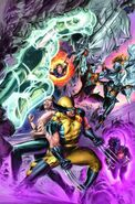 Wolverine Origins Vol 1 34 Textless