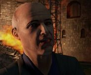Donald Menken (Earth-TRN376) from The Amazing Spider-Man 2 (2014 video game) 0001
