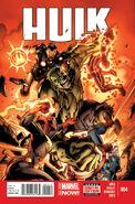 Hulk Vol 3 4