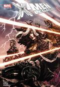 X-Men Legacy Vol 1 220