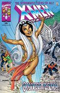 X-Men The Hidden Years Vol 1 6