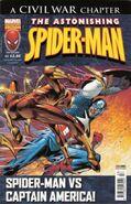 Astonishing Spider-Man Vol 2 53