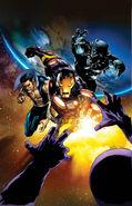 New Avengers Vol 3 17 Textless