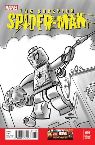 File:Superior Spider-Man Vol 1 19 Castellani Sketch Variant.jpg