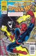 Web of Spider-Man Annual Vol 1 10