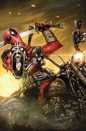 Deadpool Masacre Vol 1 1 Textless