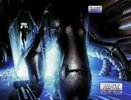 Deathlok-Class Units (Earth-TRN255) from Astonishing X-Men Ghost Boxes Vol 1 2 0001