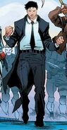Peter Wisdom (Earth-616) from Gambit Vol 5 7