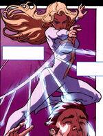 Tandy Bowen (Earth-20051) Marvel Adventures Spider-Man Vol 1 56