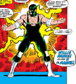 Willie Dance (Earth-616) from Power Man Vol 1 27 0001