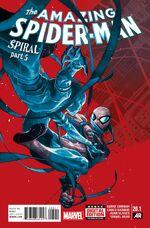 Amazing Spider-Man Vol 3 20.1