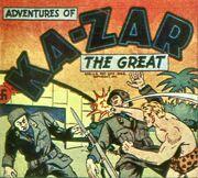 Marvel Mystery Comics Vol 1 20 006