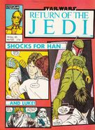 Return of the Jedi Weekly (UK) Vol 1 122