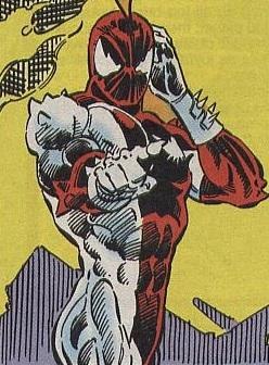 Wild Child Doppelganger Earth 616 Marvel Database