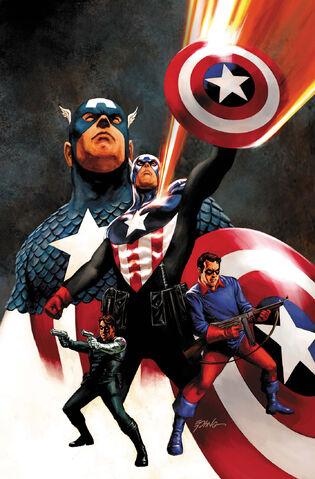 File:Captain America Vol 1 600 Textless.jpg