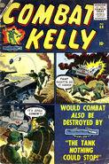 Combat Kelly Vol 1 44