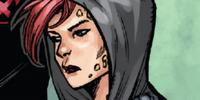 Marrow (Sarah) (Earth-616)