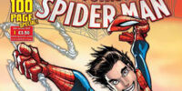 Astonishing Spider-Man Vol 5
