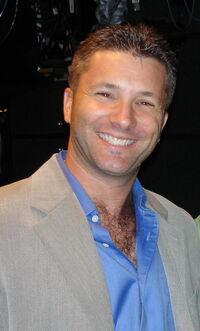 Barry Dutter