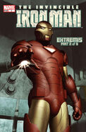 Iron Man Vol 4 2