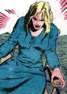 Mindy Williams (Earth-616) from Marvel Team-Up Vol 1 101 0001