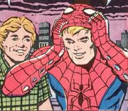 Ron Corbett (Earth-616) from Web of Spider-Man Vol 1 21 0001