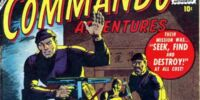 Commando Adventures Vol 1