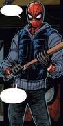 Peter Parker (Tony Richards) (Earth-616) from Amazing Spider-Man & Silk- The Spider(fly) Effect Infinite Comic Vol 1 6 001