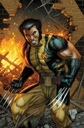 Wolverine Vol 2 304 Textless
