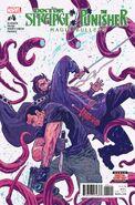 Doctor Strange Punisher Magic Bullets Vol 1 4