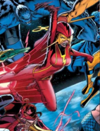 Boundless (Earth-4290001) from New Avengers Vol 3 19 cover