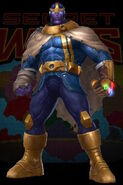 Thanos (Earth-TRN012) from Marvel Future Fight 002