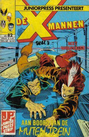 X-Mannen 82