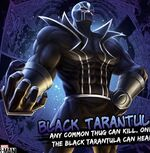 Carlos LaMuerto (Earth-TRN461) from Spider-Man Unlimited (video game) 001