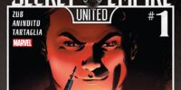 Secret Empire: United Vol 1
